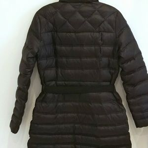 Laundry By Shelli Segal Jackets & Coats - Laundry by Shelli Segal black down puffer coat Med